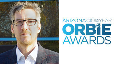 Finalists named for 2021 Arizona CIO of the Year ORBIE Awards