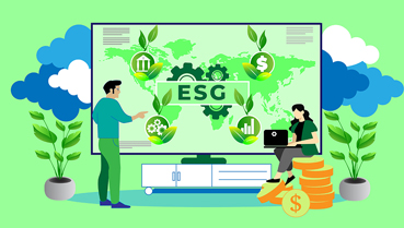 Leading By Example: ESG-Focused Companies to Watch
